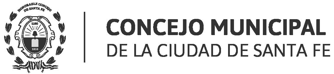 Concejo Municipal de Santa Fe
